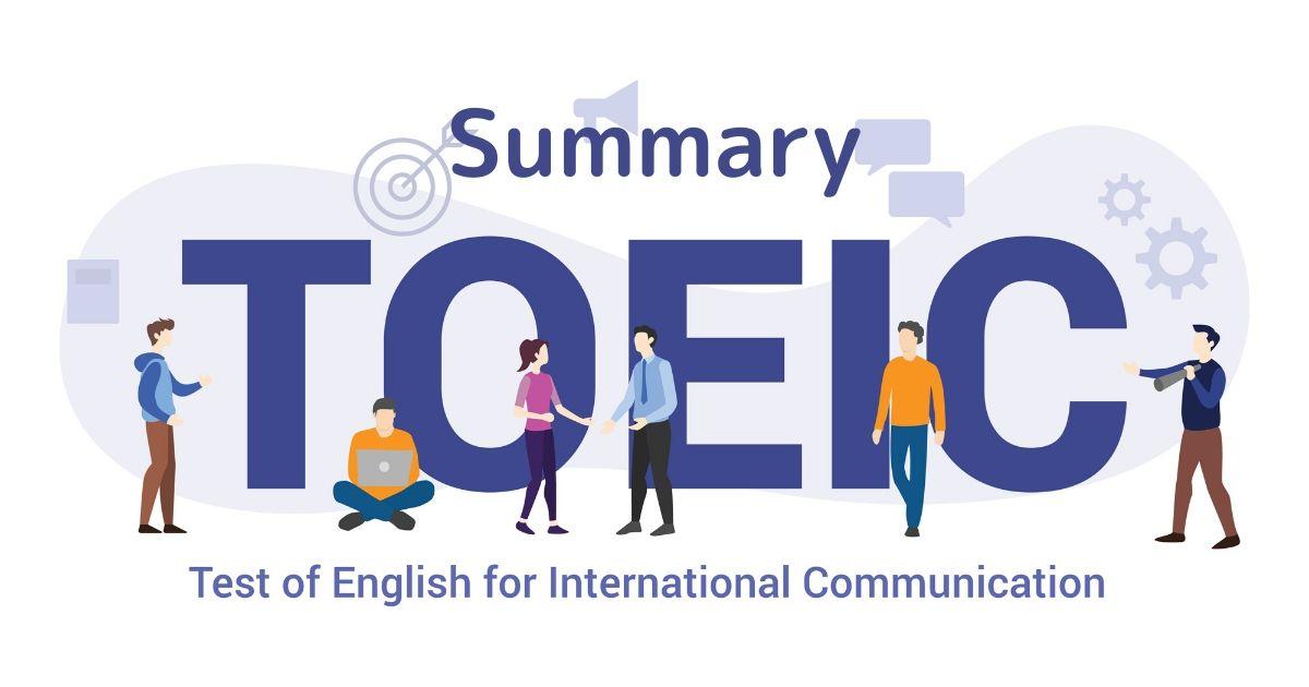 TOEIC800点までの勉強の手順【転職で十分アピールできます】