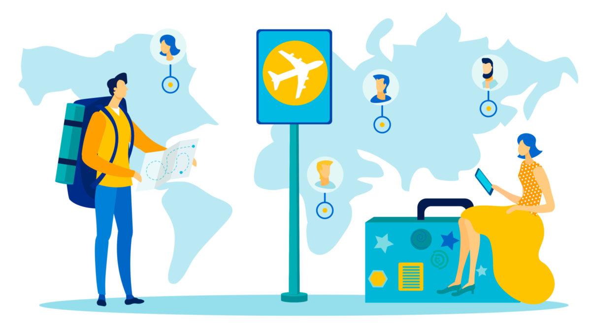 海外に行ったことないのに海外企業の面接を受けてみた【体験談】